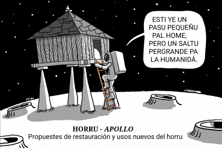 254 Horru-Apollo (16 d'agostu del 2021)