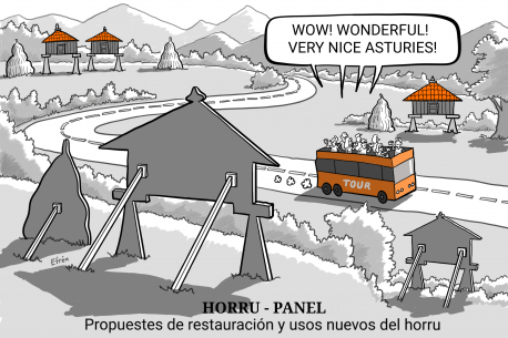 Horru-Panel
