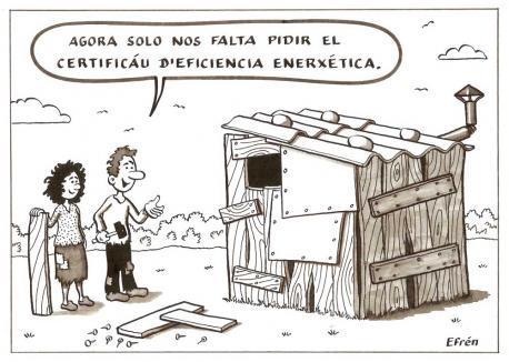 Certificáu d'eficiencia enerxética