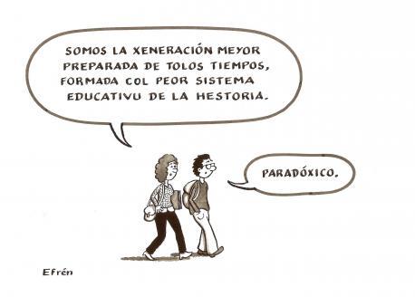 Sistema educativu