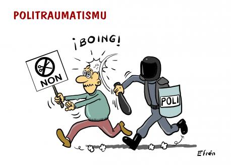 Vocabulariu de seguridá ciudadana