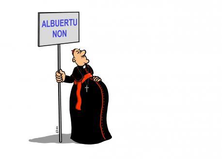 Albuertu non