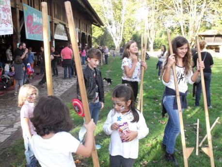 El Conceyu de Xixón va da-y sofitu institucional al Día de la Reciella y a la tresmisión del asturianu