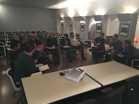 Arranquen les primeres agrupaciones llocales d'Iniciativa pol Asturianu