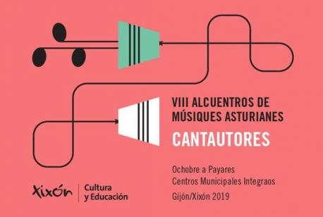 Alcuentros de Músiques Asturianes 2019