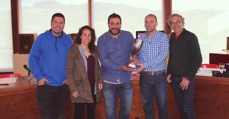 L'Hostelcur Xixón protagoniza la entrevista de 'Alderiques d'Asturies'