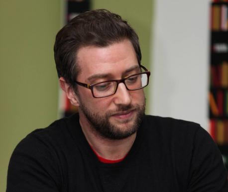 Alejandro Fernández-Osorio