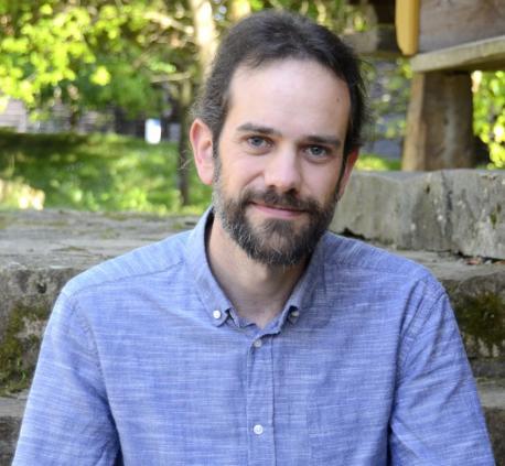 Andrés Menéndez Blanco
