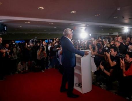 Antonio Costa gana eleiciones Portugal 2019
