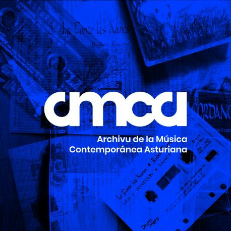 Archivu de la Música Contemporánea Asturiana (AMCA)