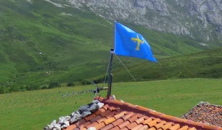 Uviéu centra los actos reivindicativos del Día de la Nación Asturiana