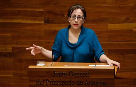 Belén Fernández repite como merecedora de la Bullada de Purpurina