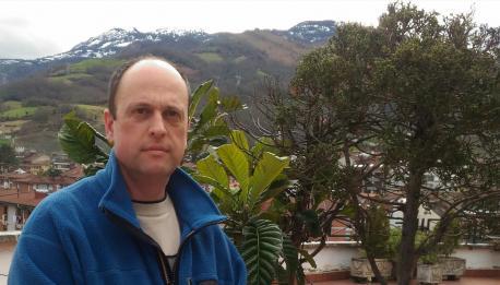 Bertu Ordiales