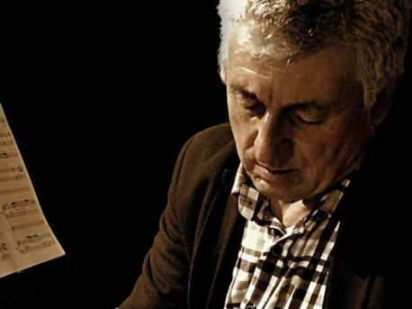 Carlos Rubiera en '30 asturianaes'