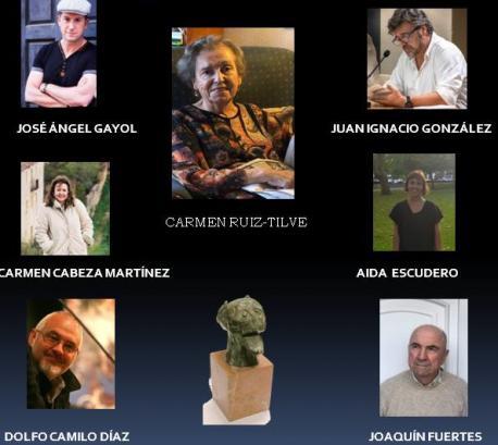 Cartelu de los XX Premios de la Crítica