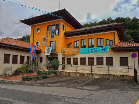 Casa Conceyu Bimenes