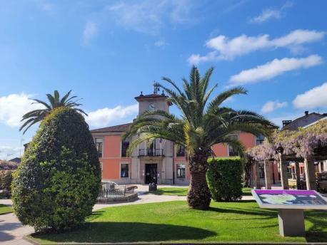 Casa Conceyu de Noreña