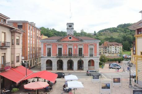 Casa Conceyu de Piloña