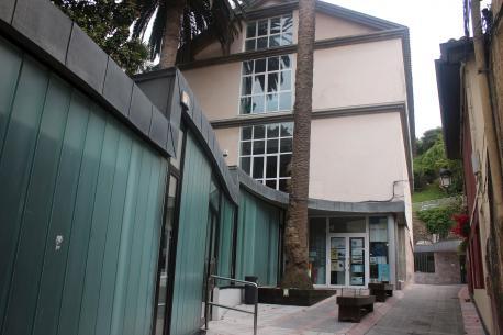 Casa Cultura de Ribeseya