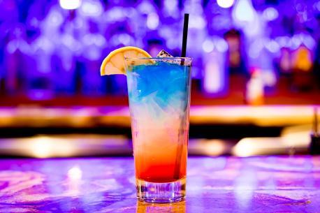 Cocktail ociu nocherniegu