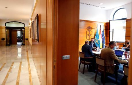 Conseyu de Gobiernu