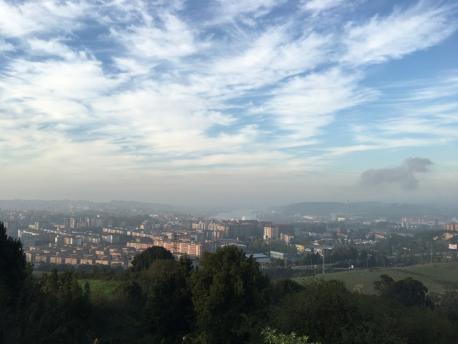 Mediu Ambiente anuncia un ameyoramientu de la contaminación n'Avilés