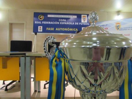 Sporting B y Lealtad disputen la final de la Copa Federación