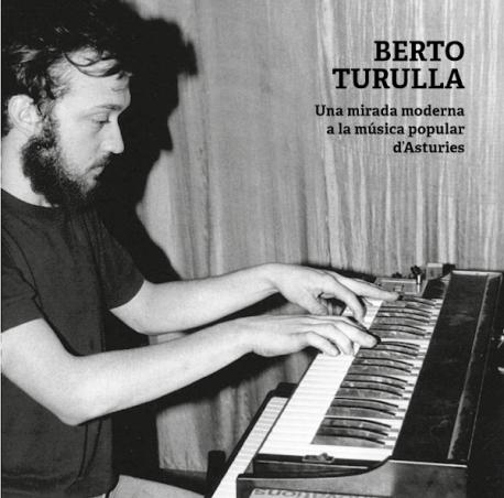 Cubierta interior llibru Berto Turulla