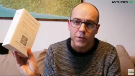 David Guardado videu 'Cleriadus et Meliadice'