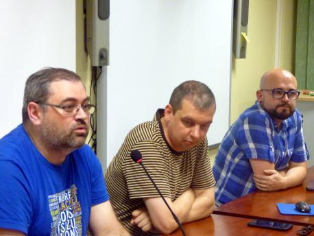 """""""La llingua en Lleón tien futuru, pero fai falta l'apoyu institucional"""", indica Xairu López"""