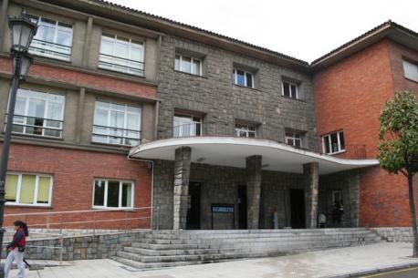 Facultá de Formación del Profesoráu y Educación de la Universidá d'Uviéu
