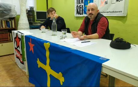 Faustino Zapico DRM 2020
