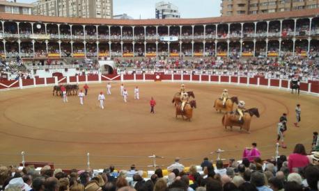 Feria de Begoña 2017