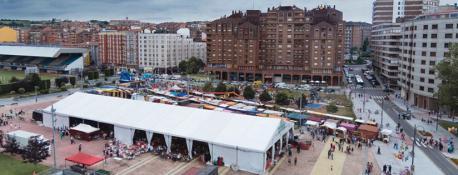 Festival Intercélticu d'Avilés y Comarca