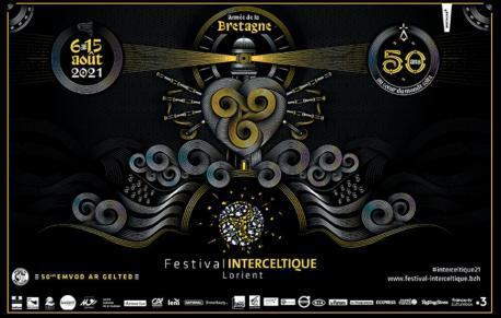 El Festival Interceltique Lorient torna a celebrase esti añu