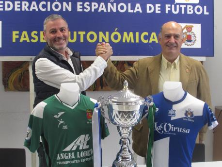 Final Copa Federación Llanes-CD Tuilla
