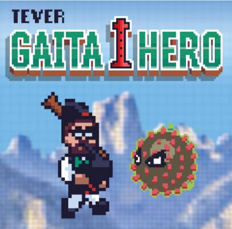 'Gaita Hero' de Tever
