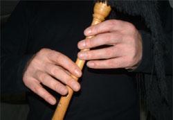 El Gobiernu afita los planes d'estudios del grau superior de gaita
