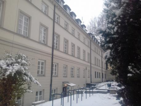 Instytut Studiów Iberyjskich i Iberoamerykańskich de la Uniwersytet Warszawski