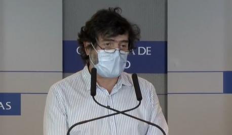 Ismael Huerta biltu Málaga