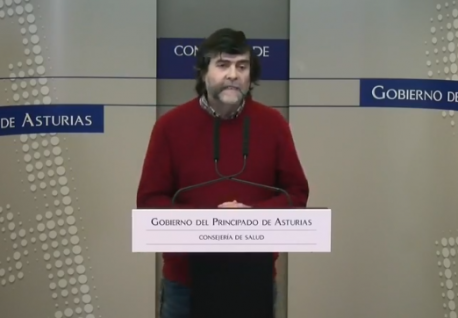 Ismael Huerta situación tres fase 0