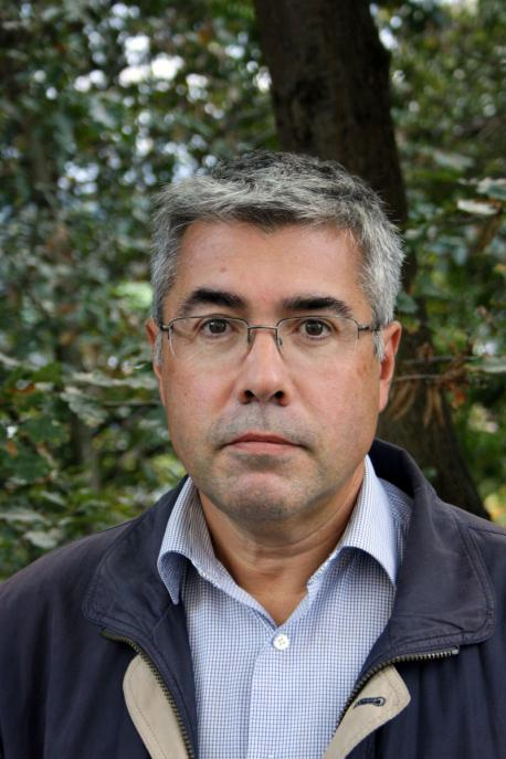 Jaime Izquierdo