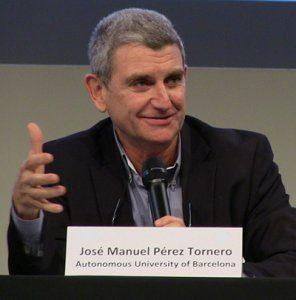 José Manuel Pérez Tornero