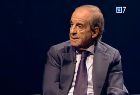 José María García en TPA