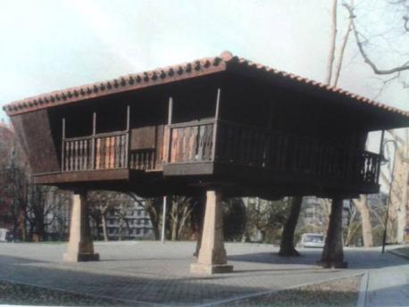 L'horru del Carbayedo