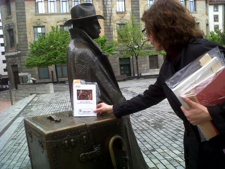 Lliberación de llibros Muséu de Belles Artes d'Asturies