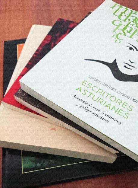 Recomendaciones pal Día del Llibru Asturianu
