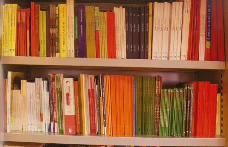 Llibros asturianu