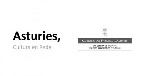 Logu 'Asturies, Cultura en Rede'