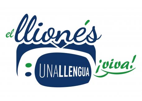 Logu 'El llionés, una llengua viva'